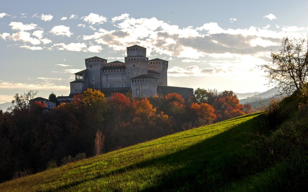 Parma Nearby Attractions