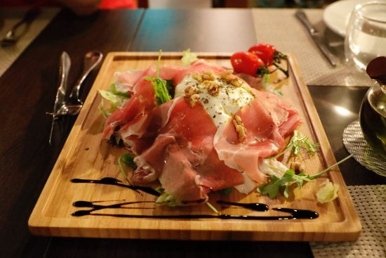 Where to eat in Parma