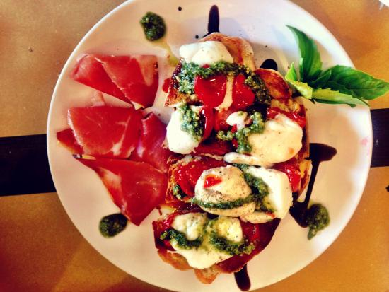 Where to eat in San Gimignano