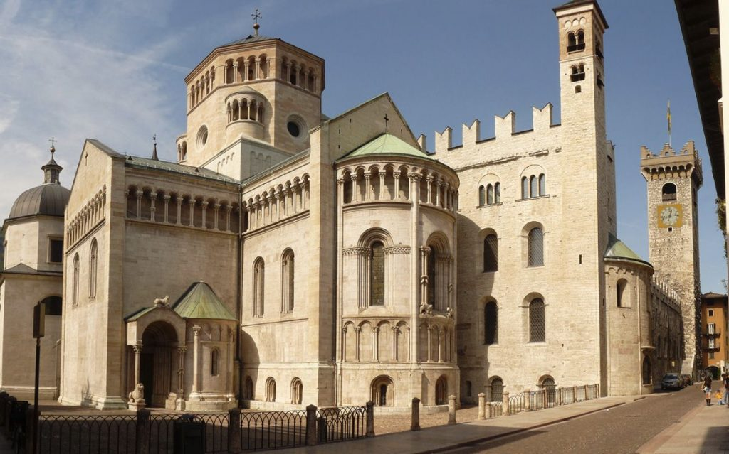 Trento Cathedral