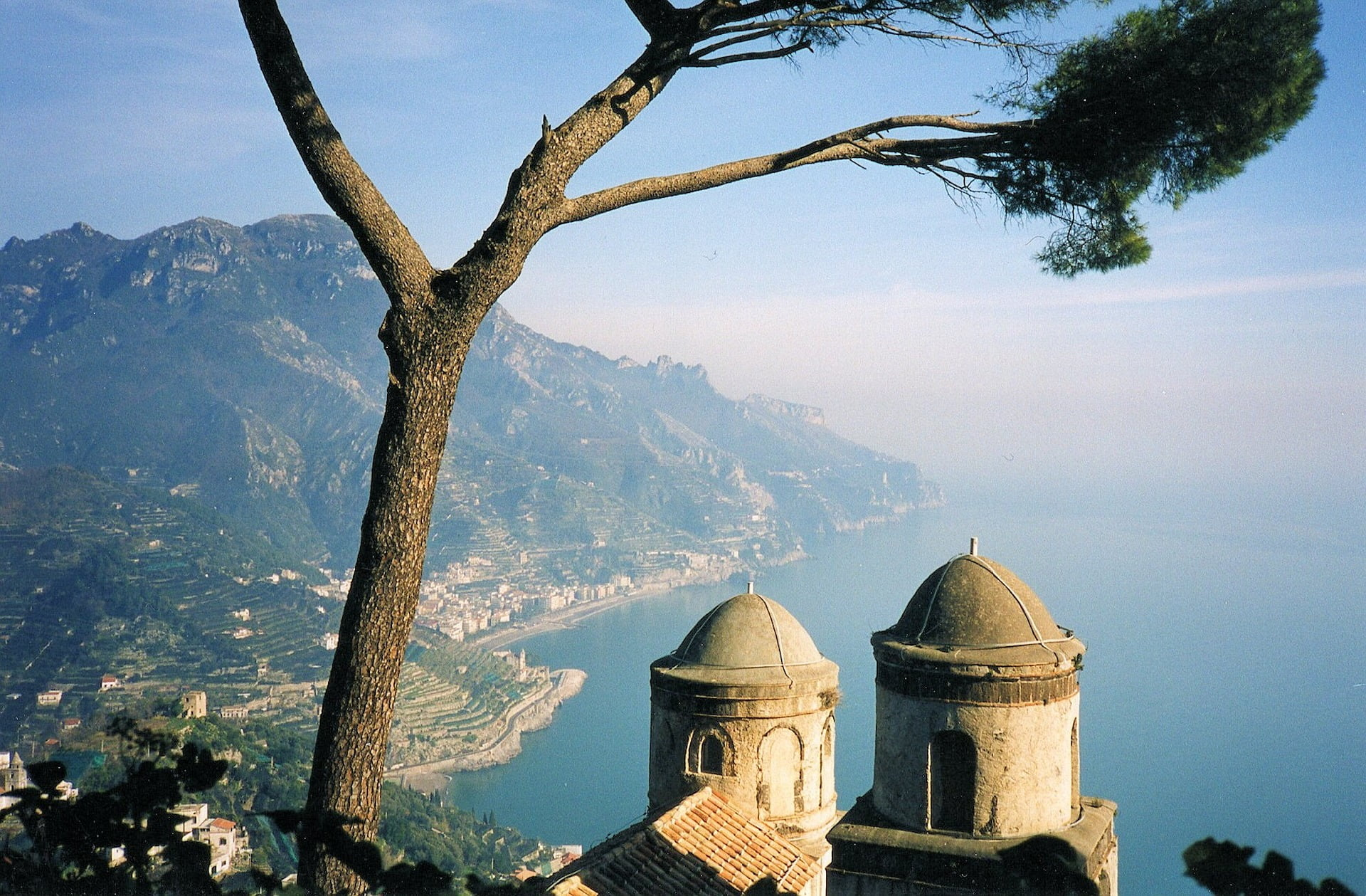 Ravello the city of music