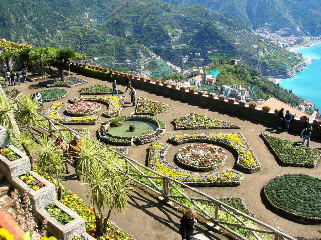 What to see in Ravello