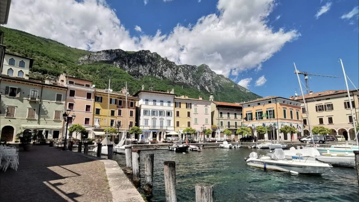 Gargnano Lake Garda Things to Do