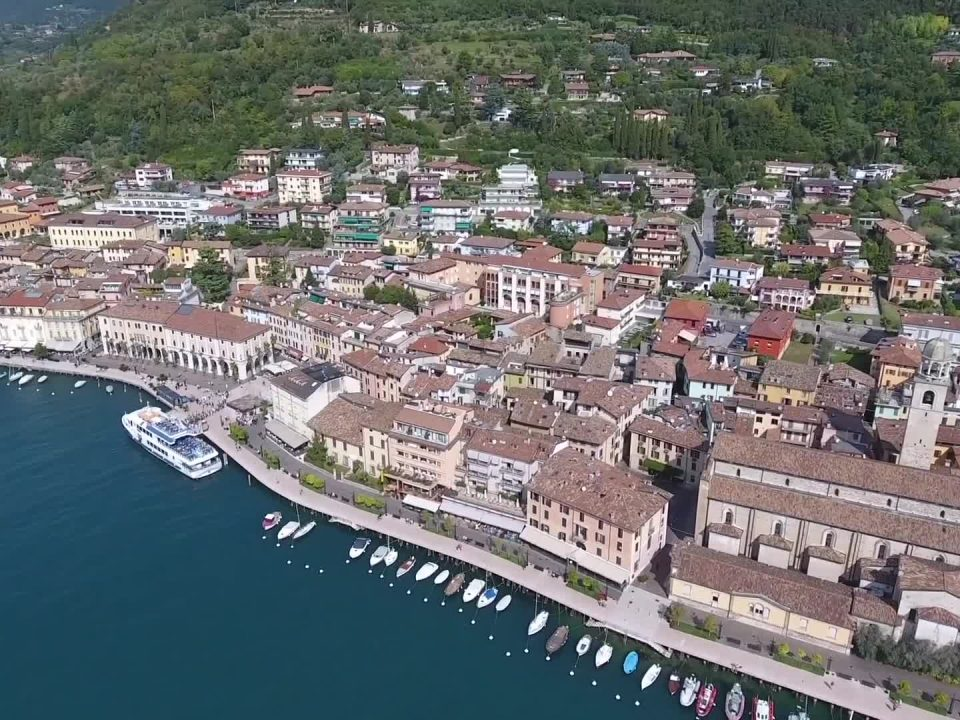 Salo Lake Garda Things to do