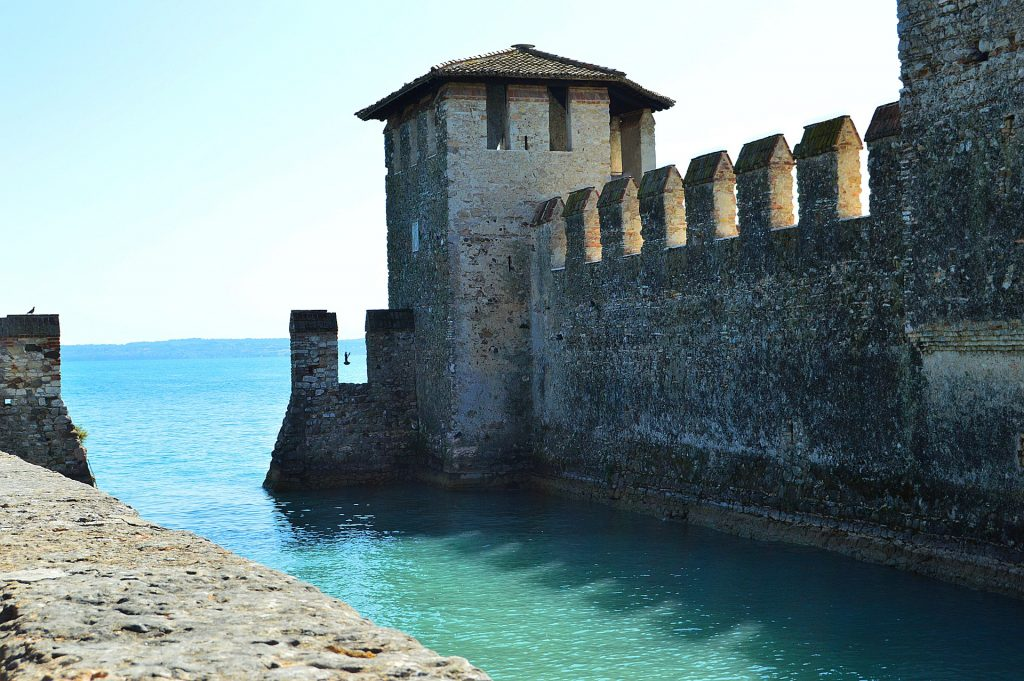 Scaliger Castle Sirmione Tickets