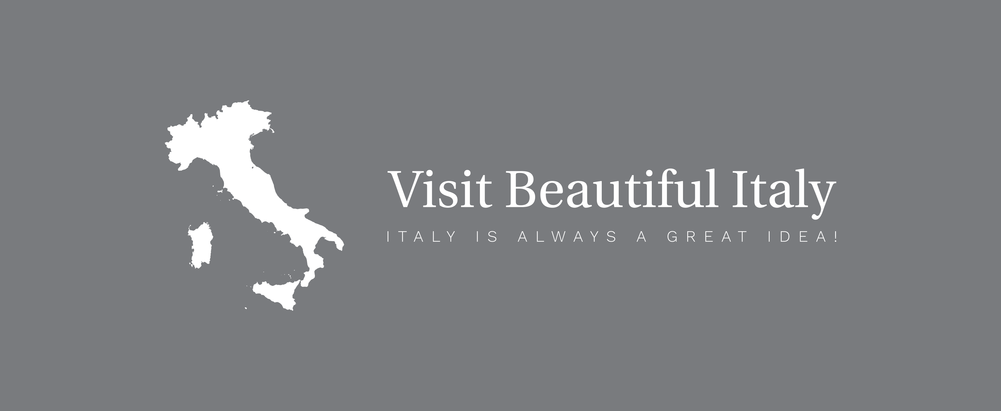 Visit Beautiful Italy Logo