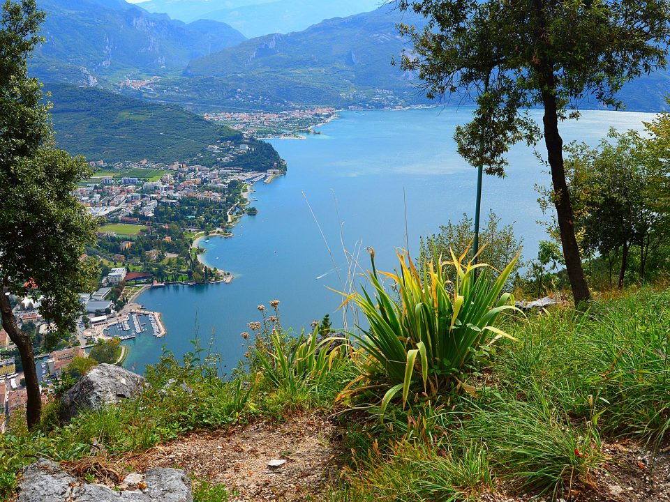 5 Best Lake Garda Hiking Trails