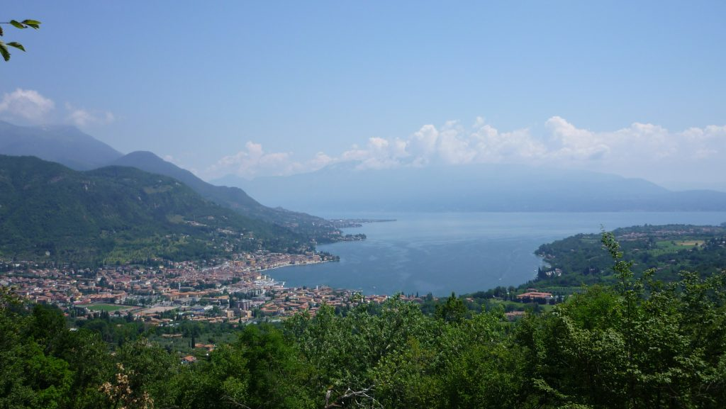 Best Town to Stay in Lake Garda