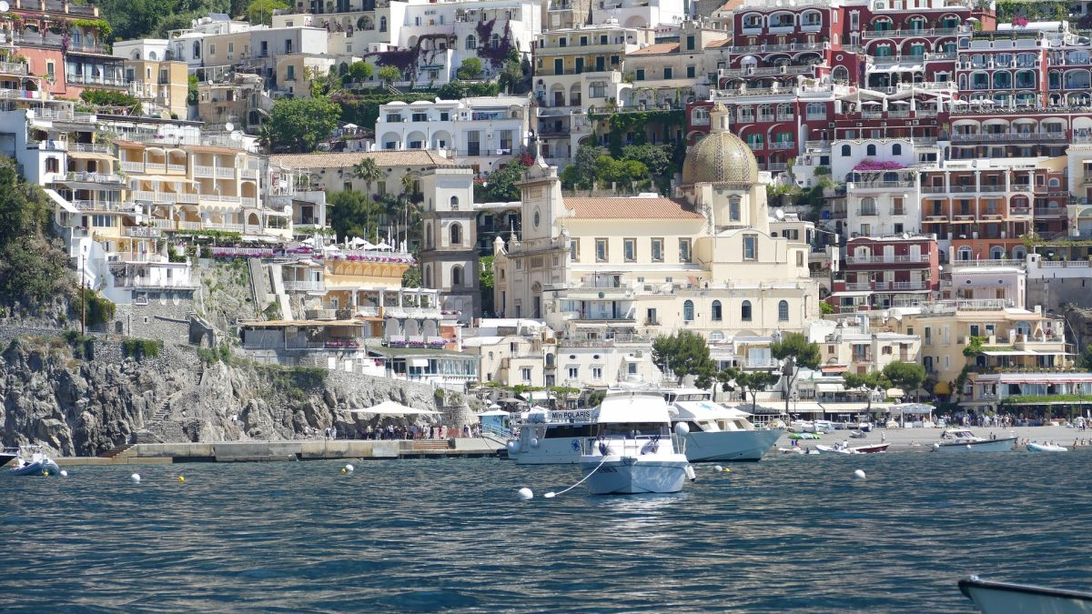 Things to do in Positano Italy