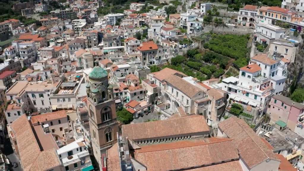 Amalfi historical attractions