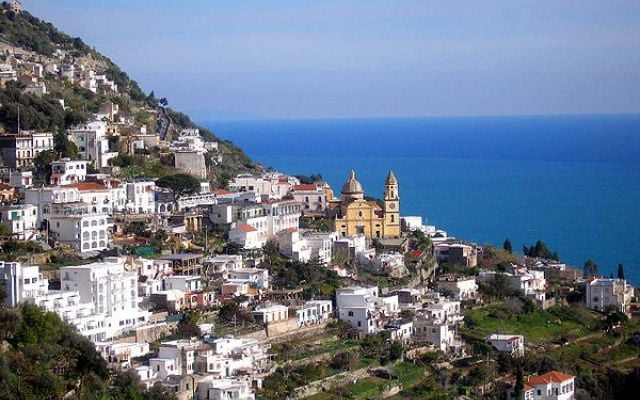 Things to do in Praiano