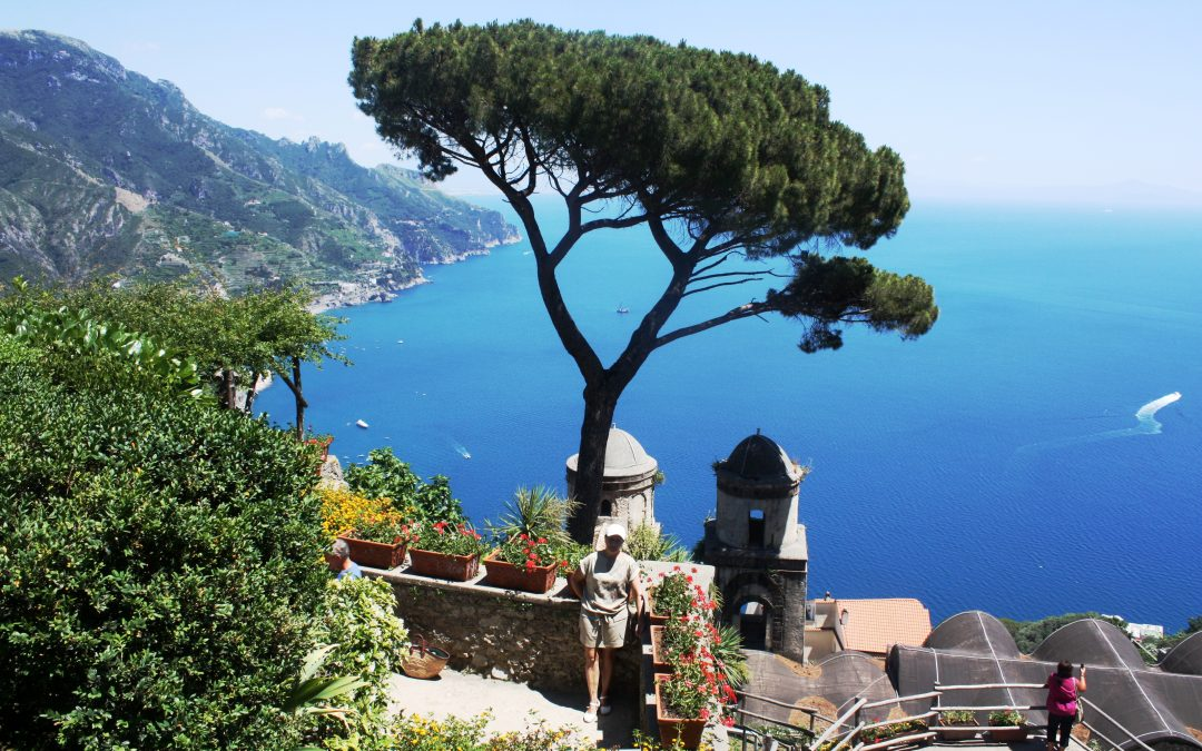 Ravello things to do- Top attractions in Ravello Italy
