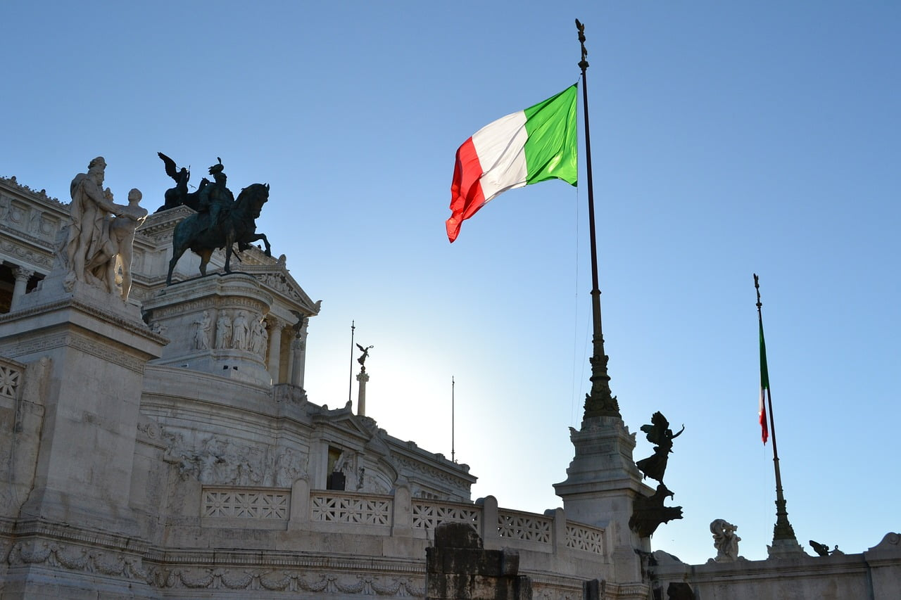What is Italy popular for