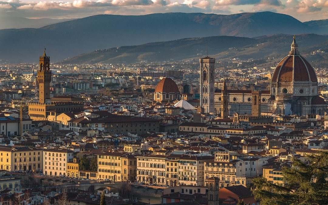Top Tourist Attractions in Florence Italy