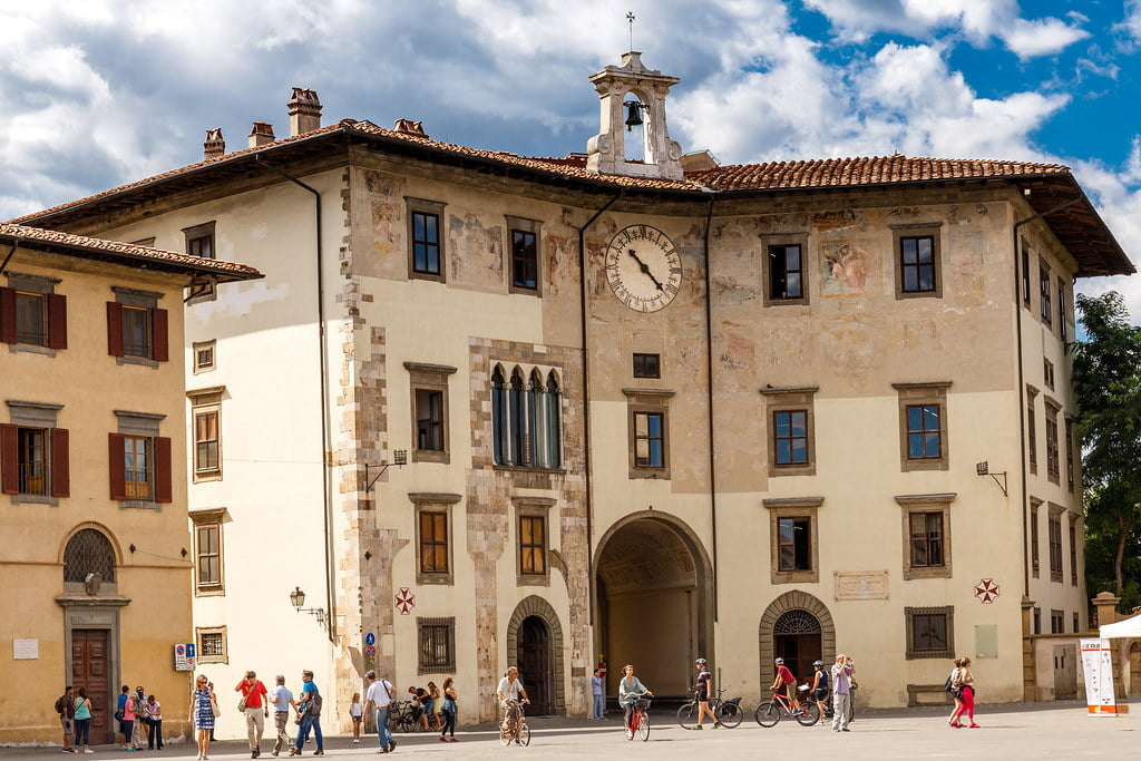 Amazing things to do in Pisa in one day