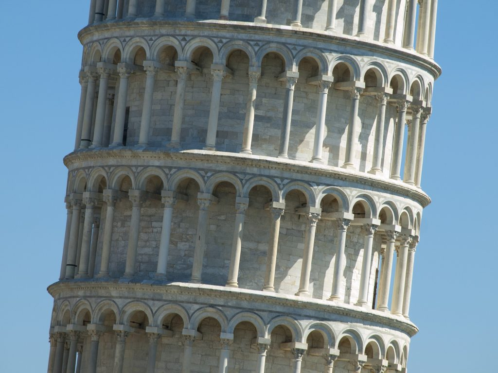 Best things to do in Pisa in one day