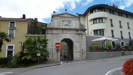 Things to see and do in Salo Lake Garda