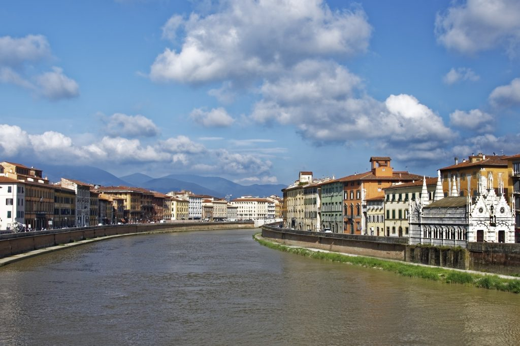 Things to do in Pisa in one day